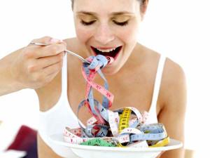 gå ner i vikt program